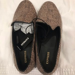 Express loafers/shoes